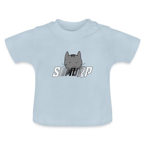 SumuRP - Vauvan t-paita