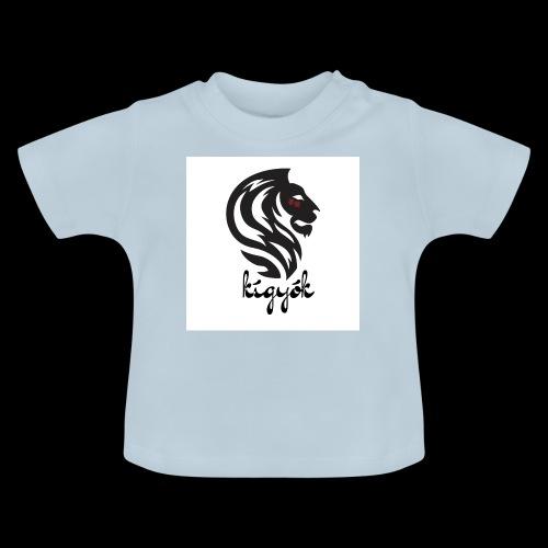 Kigyók❤️❤️❤️ - Baby T-Shirt