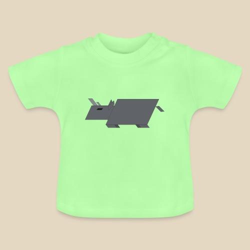 Rhino - T-shirt Bébé