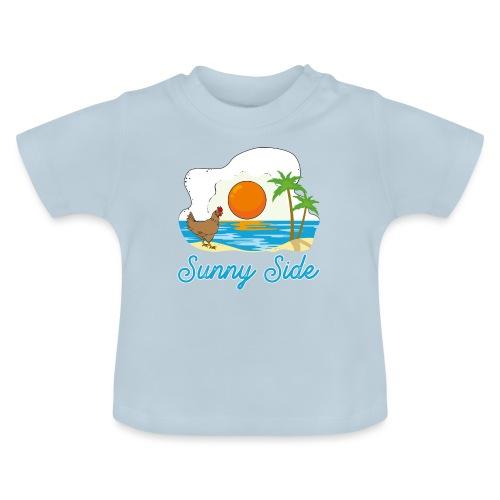 Sunny side - Maglietta per neonato