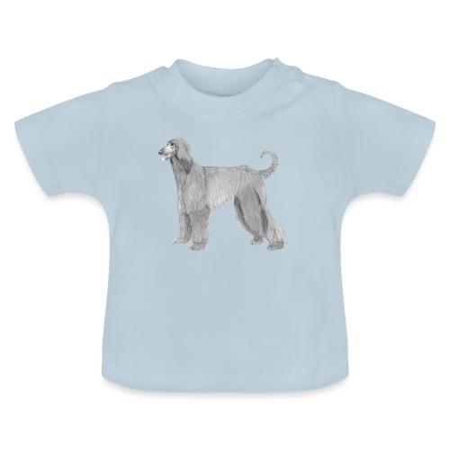 afghanskMynde - Baby T-shirt