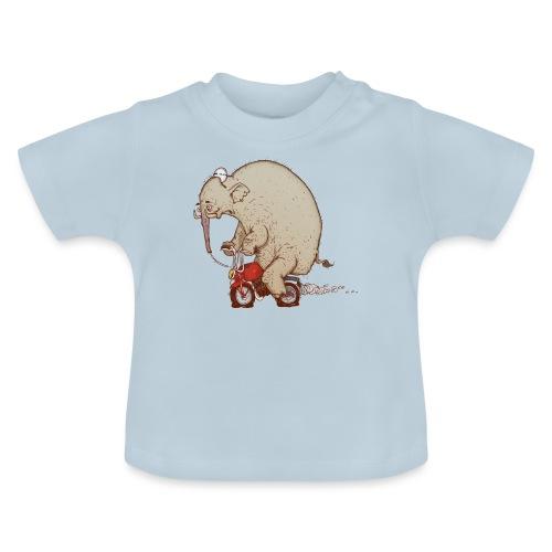 DRUNK ELEPHANT - Koszulka niemowlęca