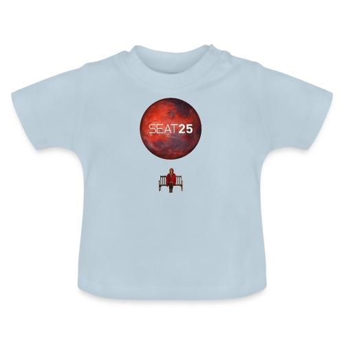 Faye and Mars - Baby T-Shirt