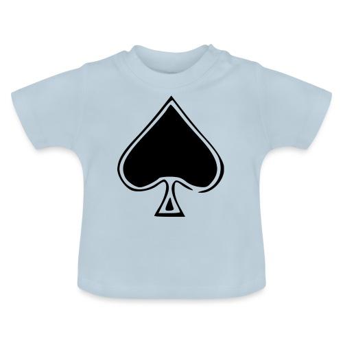 Spade - Vauvan t-paita