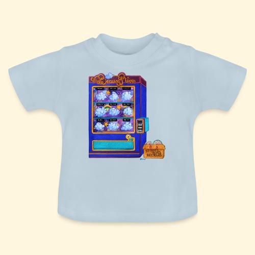 Distributeur de Beaux Rêves - T-shirt Bébé