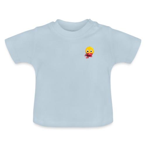 Schnatterinchen 3D - Baby T-Shirt