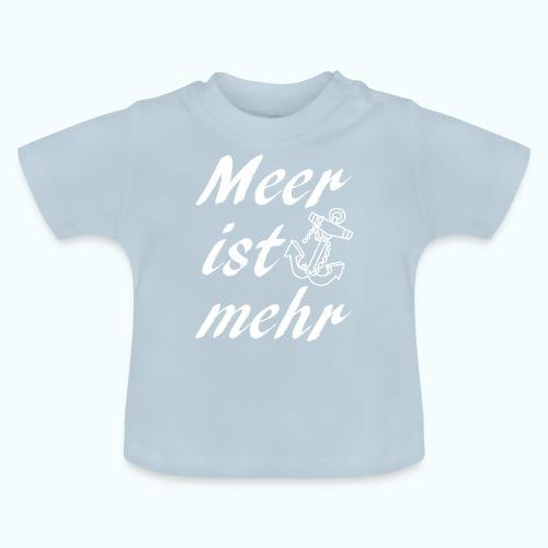 Kreuzfahrt Fan - Baby T-Shirt