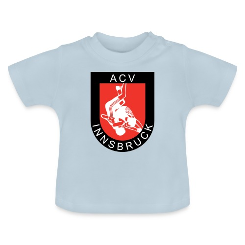AC Vollkraft Logo - Baby T-Shirt