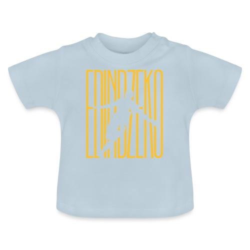 dzeko t shirt - Maglietta per neonato
