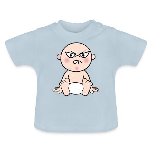 Böses Baby - Baby T-Shirt