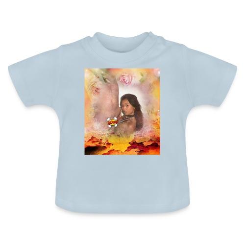 Herbstsinfonie - Baby T-Shirt