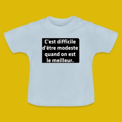 PAR FEE - T-shirt Bébé