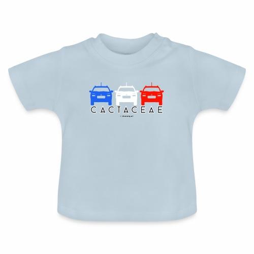 Cactaceae - Baby T-shirt