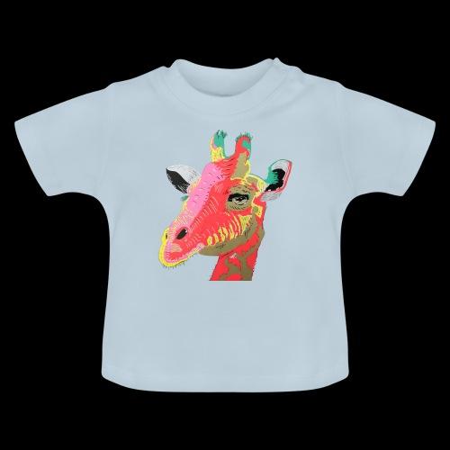 ZARAFAH - T-shirt Bébé