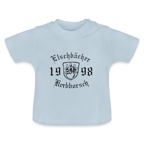 Logo Kerbborsch 98 - Baby T-Shirt