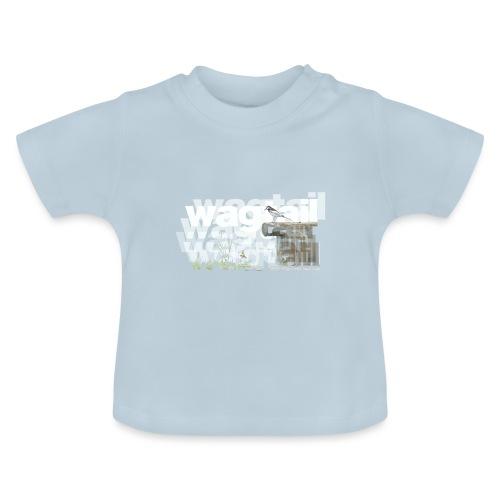 Wagtail - Baby T-Shirt