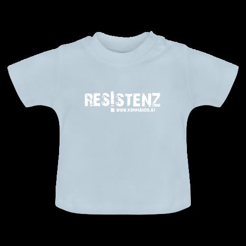 Resistenz - Baby T-Shirt