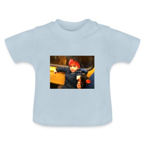 Rojbin gesbin - Baby-T-shirt