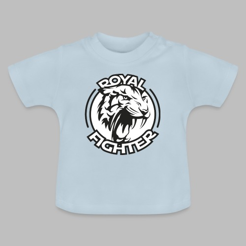Royal Fighter - Baby T-Shirt
