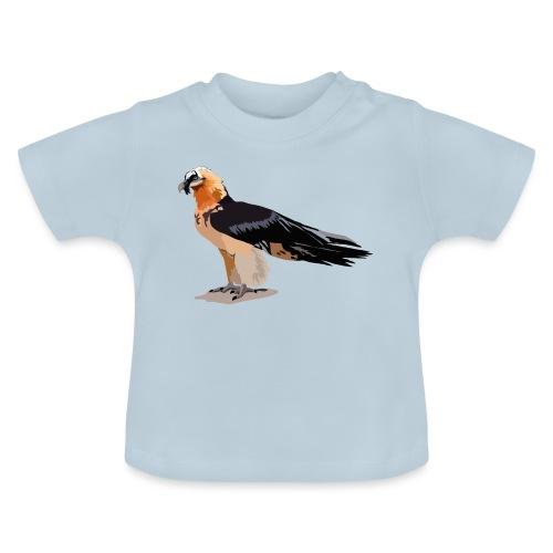 Bartgeier - Baby T-Shirt