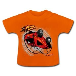 RollGolf - Baby T-shirt