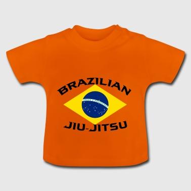 Jiu Jitsu - Camiseta bebé