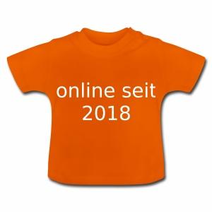 Online 2018 - Baby T-Shirt