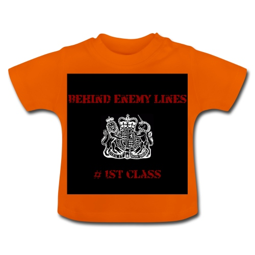 Front - Baby T-Shirt