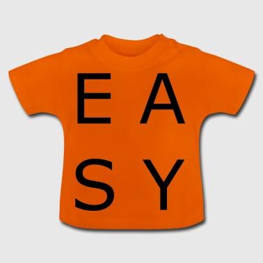 easy gift - Baby T-Shirt