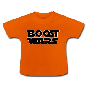 BOOST WARS - Baby T-Shirt