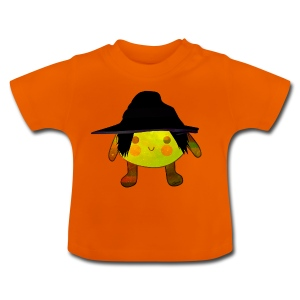 Sister Lemon M - Baby T-Shirt