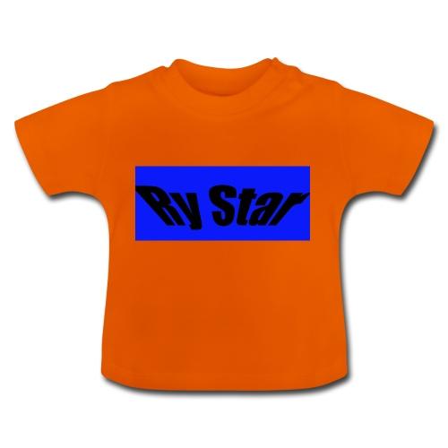 Ry Star clothing - Baby T-Shirt