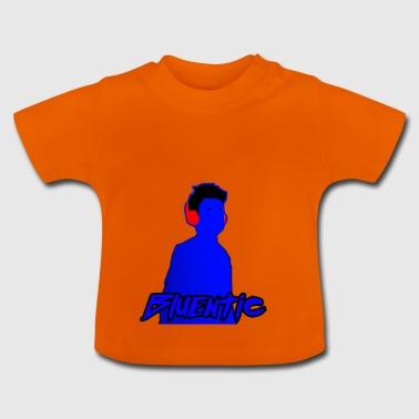 Bluentic T-shirt - Maglietta per neonato