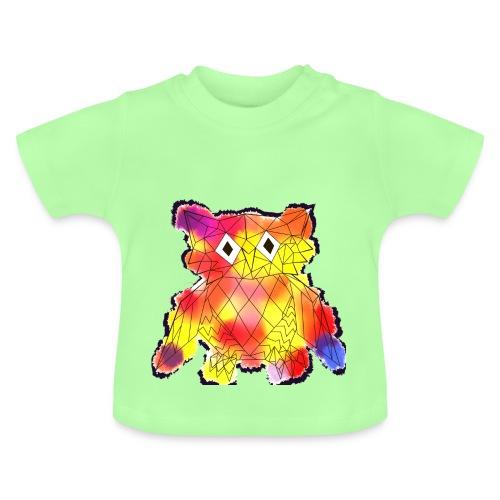 Eule | Design - Baby T-Shirt