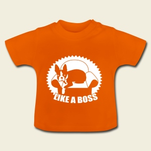 Boston Boss - Baby T-Shirt