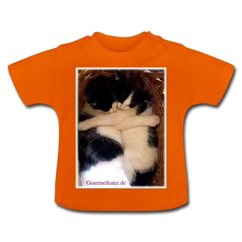 Umarmung - Baby T-Shirt