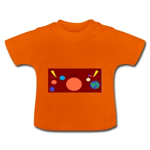 Kids & Babies Teddy Bear & Clothing Cody52 Design - Baby T-Shirt