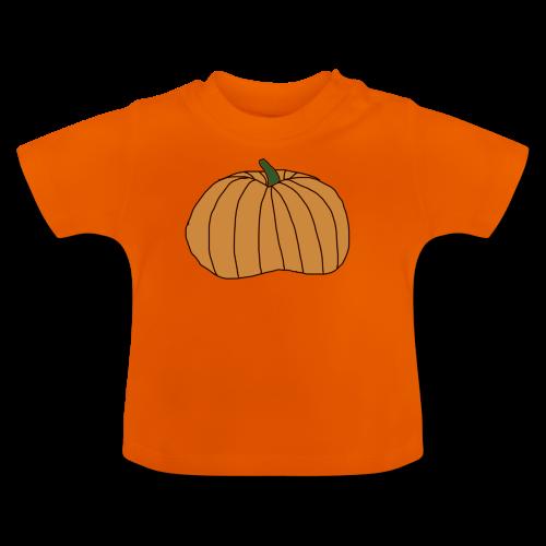 Gresskar Halloween Collection - Baby-T-skjorte