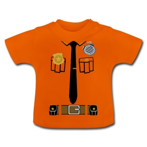 Police Patrol - Baby T-Shirt