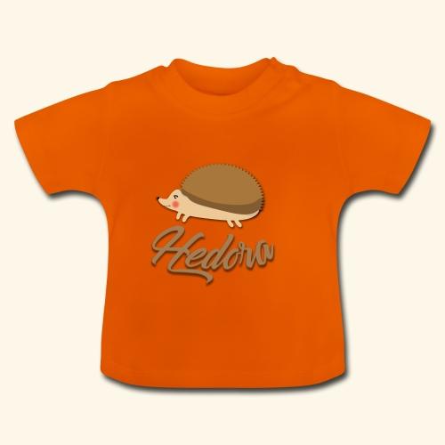 Logo Hedora - T-shirt Bébé