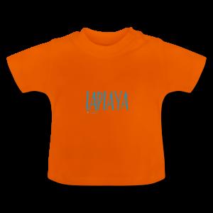 playa - Camiseta bebé