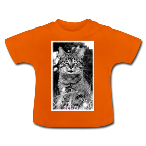 Tiger-Tom - Baby T-Shirt