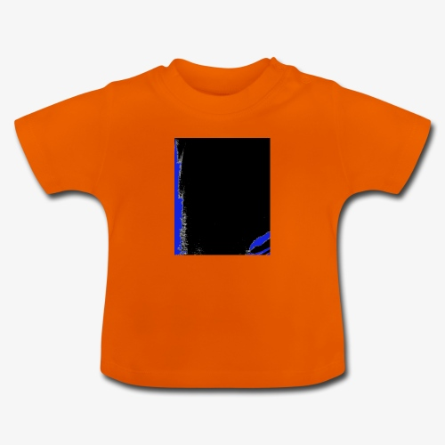 Blue sea - Baby T-Shirt