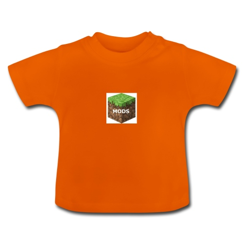youtubelogo - Baby T-Shirt