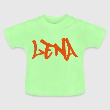 lena - Baby T-Shirt