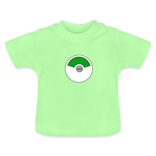Flierp Vrij - Baby T-shirt