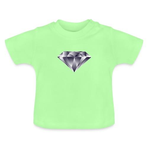 Diamond - Maglietta per neonato