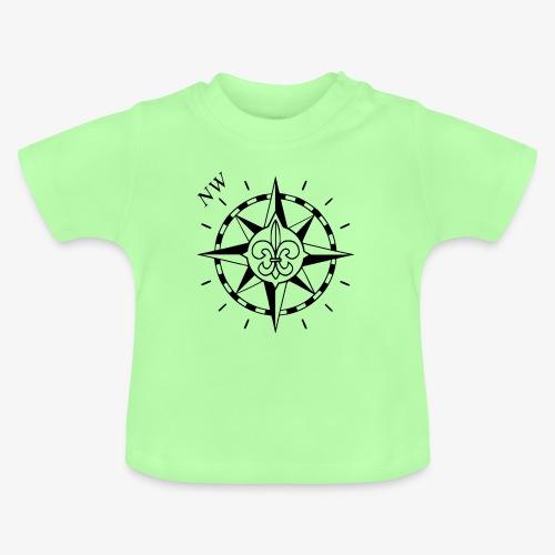 Nordwest - Vauvan t-paita