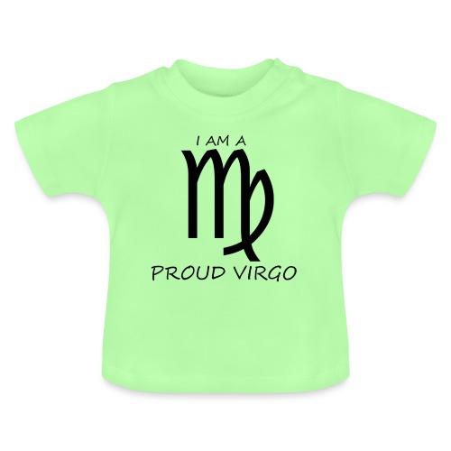 VIRGO - Baby T-Shirt