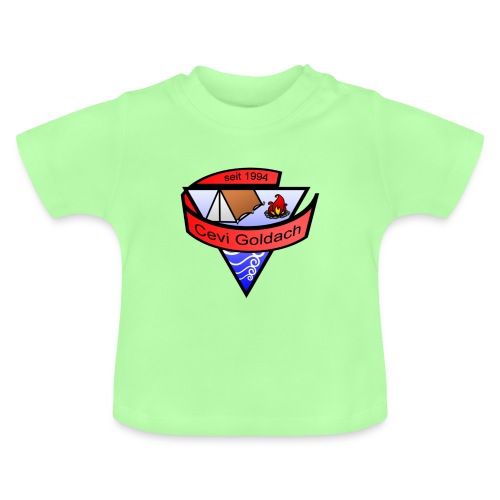 Cevi Verein Goldach - Tübach- Mörschwil - Baby T-Shirt